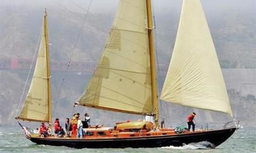 Image of Sparkman & Stephens Yawl for sale in United States of America for €650,000 (£575,797) United States of America