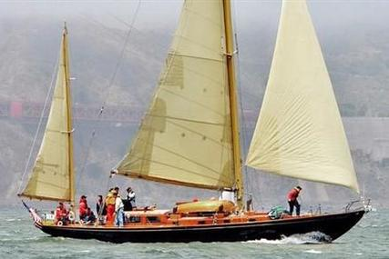 Sparkman & Stephens Yawl for sale in United States of America for €650,000 (£578,246)
