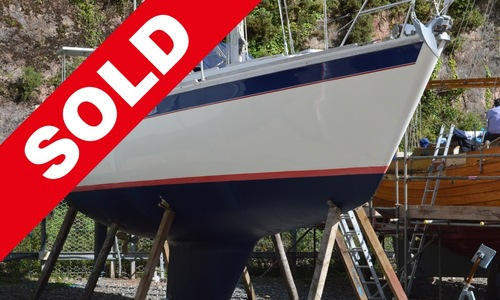 Image of Westerly Oceanlord for sale in United Kingdom for £59,950 Dartmouth, United Kingdom