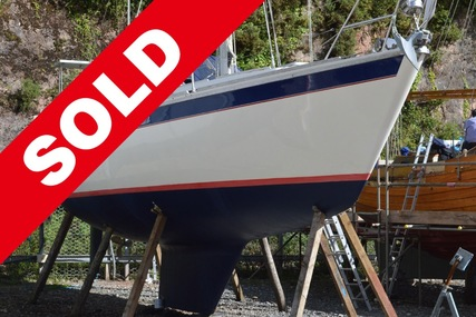 Westerly Oceanlord for sale in United Kingdom for £59,950