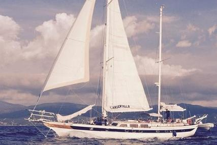 Ta Chiao Scorpio 72 for sale in France for €390,000 (£340,290)