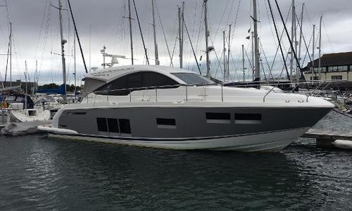 Image of Fairline Targa 48 Open for sale in United Kingdom for £499,995 United Kingdom