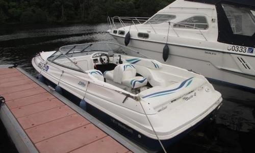 Image of Rinker 200SS CUDDY for sale in United Kingdom for £7,995 United Kingdom