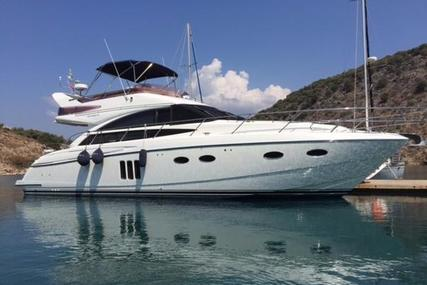 Princess 54 for sale in Turkey for £499,000