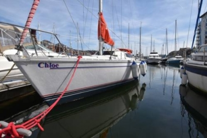 Jeanneau Fantasia 27 for sale in United Kingdom for £9,950