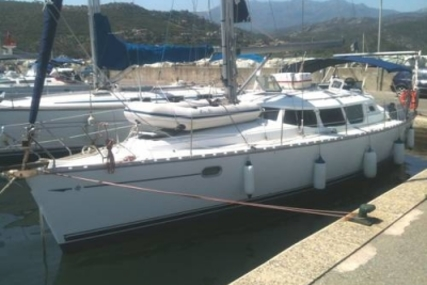 Jeanneau Sun Odyssey 40 DS for sale in Greece for €89,950 (£79,635)