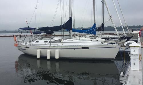 Image of Beneteau Oceanis 350 for sale in Canada for P.O.A. Hamilton, ON, Canada