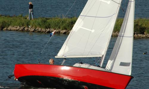 Image of Tirion 21 for sale in Netherlands for €9,900 (£8,756) Wageningen, Netherlands