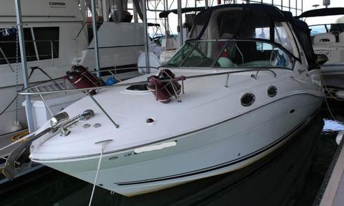 Image of Sea Ray 260 Sundancer for sale in United States of America for $49,900 (£35,579) Gainesville, Georgia, United States of America