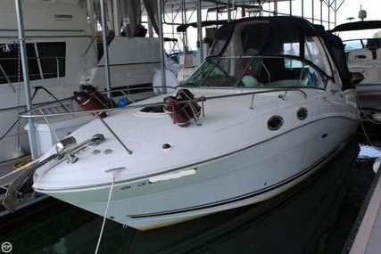 Sea Ray 260 Sundancer for sale in United States of America for $49,900 (£35,572)