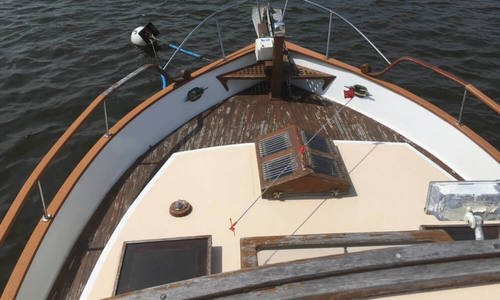Image of Trader 44 for sale in United States of America for $78,950 (£56,292) Staten Island, New York, United States of America