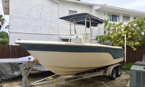 Image of Sea Fox 216 Center Console for sale in United States of America for $18,500 (£13,883) Miami, Florida, United States of America