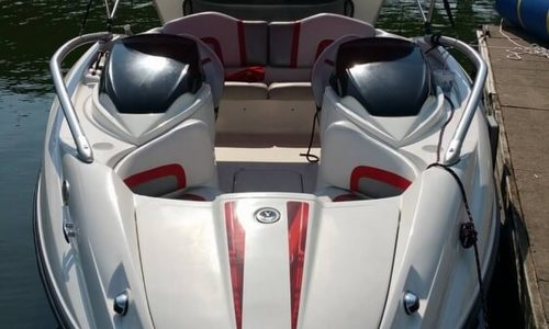 Image of Sea-doo Speedster 200 for sale in United States of America for $12,900 (£9,295) Sullivan, Illinois, United States of America