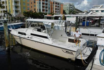 Boston Whaler 31 for sale in United States of America for $99,500 (£75,470)