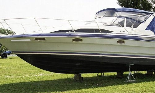 Image of Bayliner Avanti 2955 Sunbridge for sale in United States of America for $10,000 (£7,873) Bay City, Michigan, United States of America