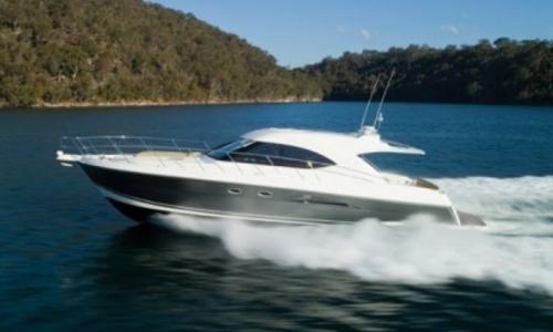 Image of Riviera 5000 Sport for sale in France for €549,000 (£480,513) LA GRANDE MOTTE, France