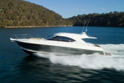 Riviera 5000 Sport for sale in France for €549,000 (£483,266)