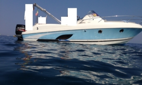 Image of Beneteau Flyer 850 Sundeck for sale in France for €71,000 (£62,499) MENTON, France