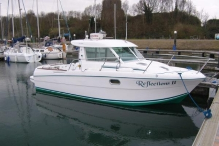 Jeanneau Merry Fisher 695 for sale in United Kingdom for £29,750
