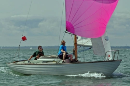 Folkboat 25 for sale in United Kingdom for £9,950