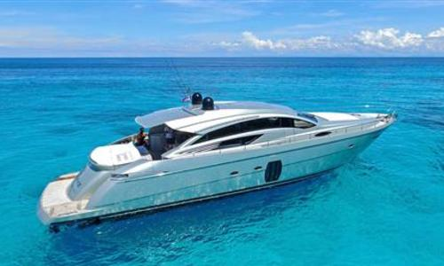 Image of Pershing 72 for sale in Thailand for €1,280,000 (£1,123,379) Phuket, , Thailand