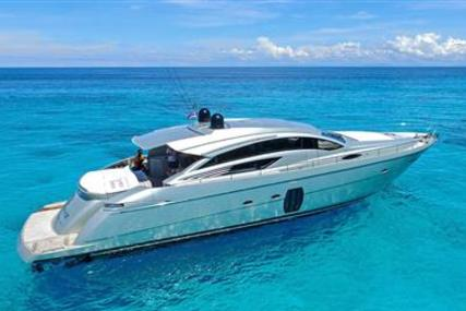 Pershing 72 for sale in Thailand for €1,280,000 (£1,137,424)