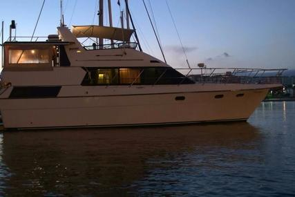Transpacific 46 for sale in Spain for €215,000 (£189,837)