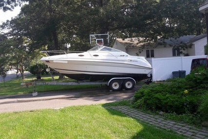 Sea Ray 240 Sundancer for sale in United States of America for $12,900 (£10,096)
