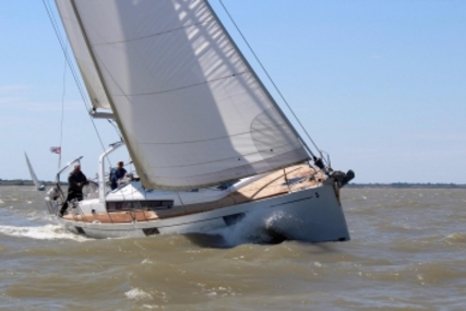 Beneteau Oceanis 48 for sale in United Kingdom for £219,000