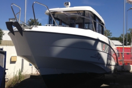 Beneteau Barracuda 8 for sale in France for €72,000 (£63,682)