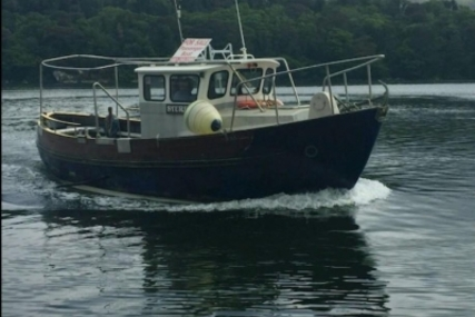 FISHER BOATS FISHER 30 for sale in Ireland for €19,900 (£17,500)