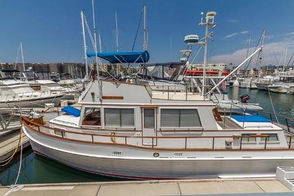 Grand Banks 42 Classic for sale in United States of America for $99,000 (£71,431)