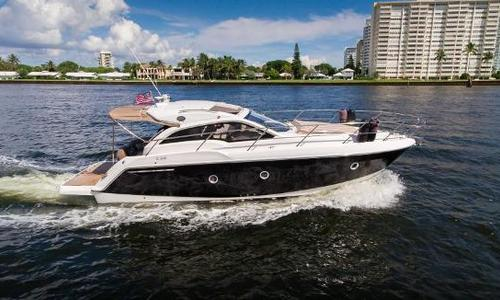 Image of Sessa Marine C35 for sale in United States of America for $199,900 (£151,109) Fort Lauderdale, FL, United States of America