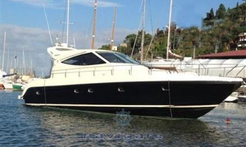 Image of Gianetti Star Gianetti 48 Sport HARD TOP for sale in Italy for €160,000 (£141,505) Toscana, Italy