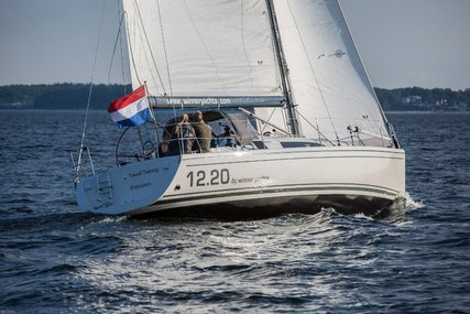 Winner 12.20 for sale in Netherlands for €181,500 (£160,533)