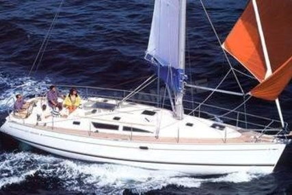 Jeanneau Sun Odyssey 40.3 for sale in Italy for €80,000 (£70,431)
