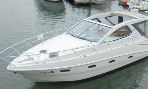 Image of Sealine SC38 for sale in United Kingdom for £144,950 Hamble River Boat Yard, United Kingdom