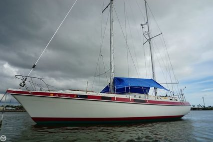 Morgan Out Island 415 Ketch for sale in United States of America for $55,000 (£39,346)