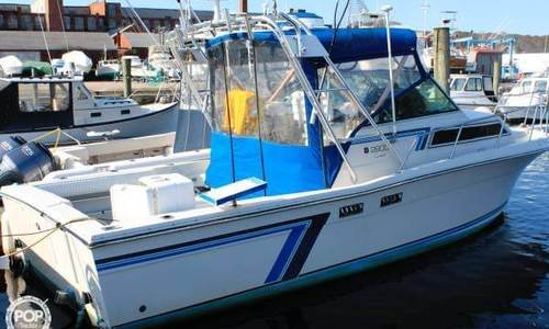 Image of Wellcraft 2800 Coastal for sale in United States of America for $10,000 (£7,159) Portland, Connecticut, United States of America