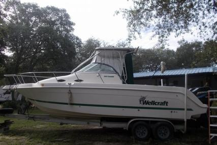 Wellcraft 264 Coastal for sale in United States of America for $27,000 (£20,544)
