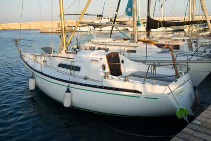Seamaster 925 for sale in Cyprus for €9,000 (£7,905)