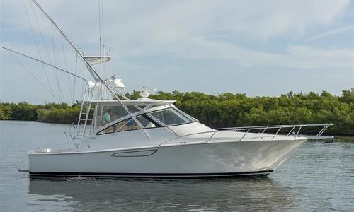 Image of Viking for sale in United States of America for $695,000 (£495,540) Miami Yacht Show, United States of America