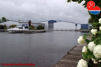 Boothuis Schiphuis Met Garage Ossenzijl 16 X 6 Meter Contessa Marina for sale in Netherlands for €89,500 (£79,932)