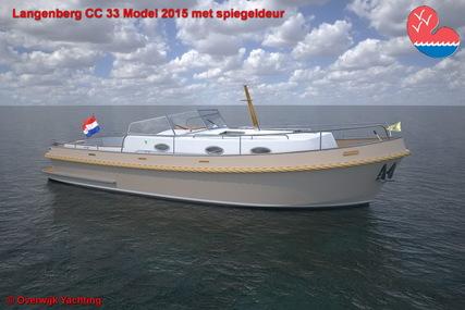 Langenberg Cabin Cruiser 33 for sale in Netherlands for 154.500 € (135.340 £)