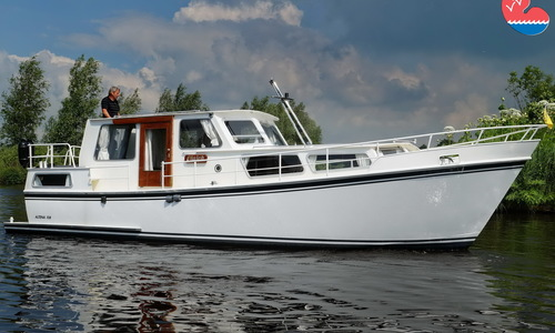 Image of Altena 1050 Ak for sale in Netherlands for €29,400 (£25,880) Heerenveen, Netherlands