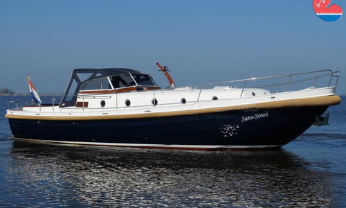 Image of Kwaakvlet 1150 for sale in Netherlands for €124,500 (£110,223) Jirnsum, Netherlands