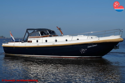 Kwaakvlet 1150 for sale in Netherlands for €109,500 (£95,813)