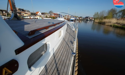 Image of Klaassenvlet 1340 for sale in Netherlands for €98,000 (£87,332) onbekend, Netherlands