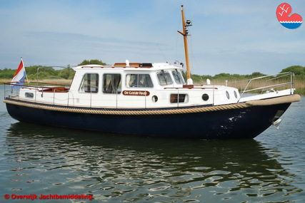 Valkvlet 1130 OK AK for sale in Netherlands for €74,500 (£65,892)
