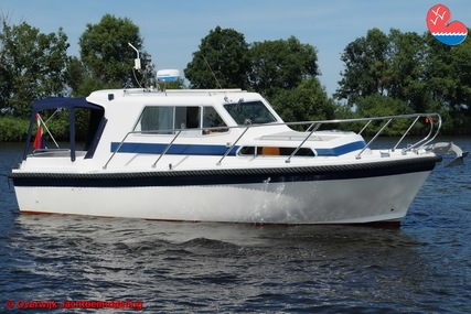 Aquastar 27 Pacesetter for sale in Netherlands for €44,500 (£39,359)
